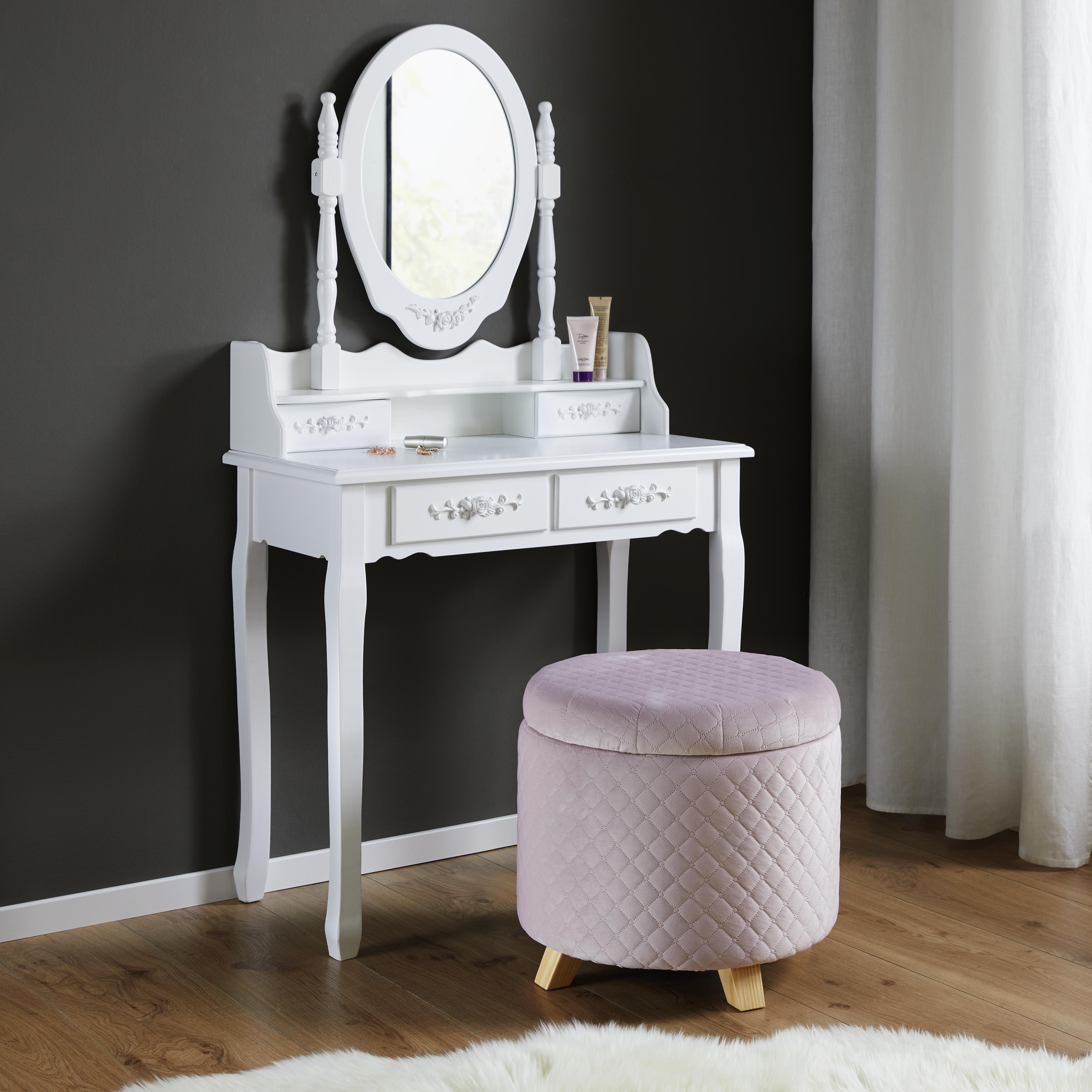 hocker joris mit stauraum online kaufen m max. Black Bedroom Furniture Sets. Home Design Ideas