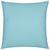 Zierkissen Zippmex in Blau ca. 50x50cm - Blau, Textil (50/50cm) - Based