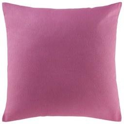 Zierkissen Zippmex Flieder ca.50x50cm - Flieder, Textil (50/50cm) - Based