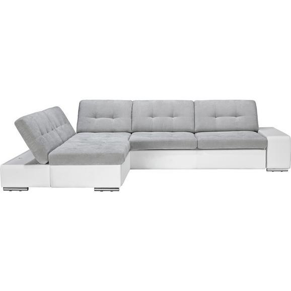 Sofa Grau Mit Bettfunktion