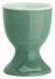 Eierbecher Sandy Mint - Mintgrün, KONVENTIONELL, Keramik (4,8/6,5cm) - Mömax modern living