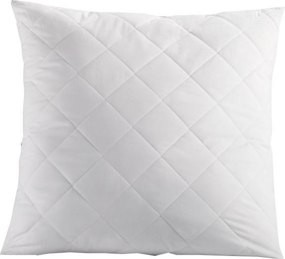 Kopfkissen Basic ca. 80x80cm - Weiß, Textil (80/80cm)