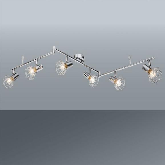 Reflektor Klausi - Moderno, kovina (145/15/18cm) - Mömax modern living
