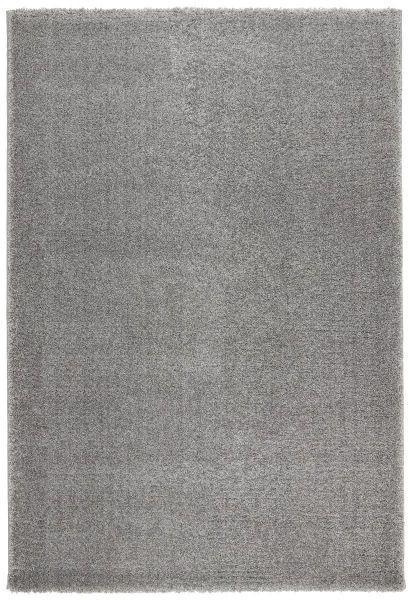 Webteppich Rubin ca. 120x170cm - Hellgrau, ROMANTIK / LANDHAUS, Kunststoff (120/170cm) - MÖMAX modern living