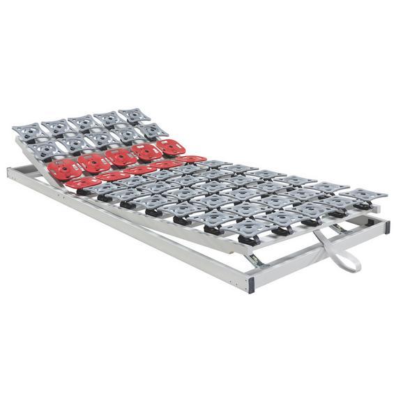 Lattenrost verstellbar ca. 90x200cm - (90/200cm) - Nadana