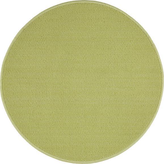 Preproga Eton 2 - svetlo zelena, Trendi, tekstil (90cm) - Mömax modern living