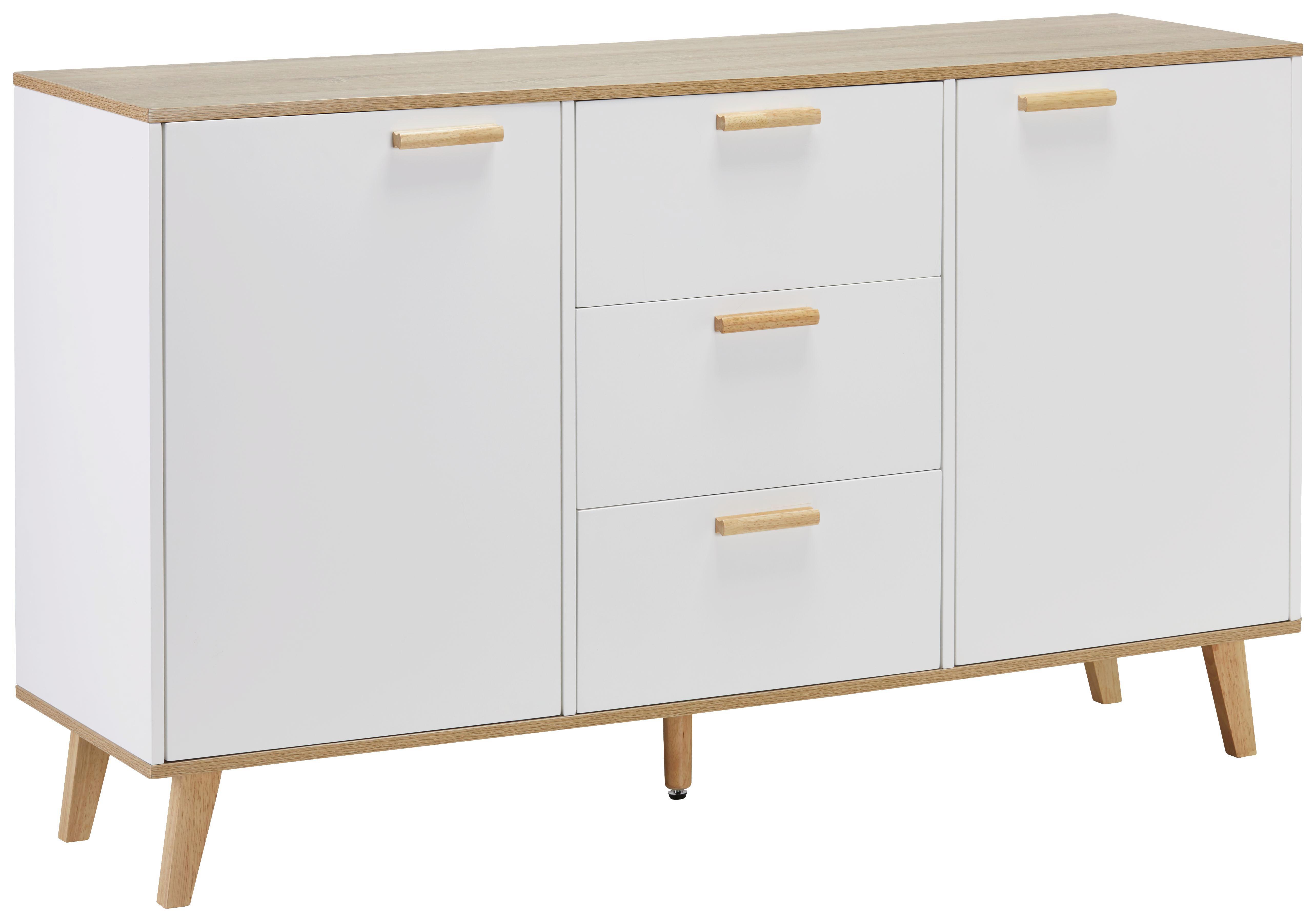 sideboard 20 cm tief wohnling sideboard jarry cm breit cm hoch cm tief kommode anrichte aus. Black Bedroom Furniture Sets. Home Design Ideas