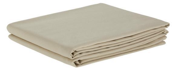 Terítő Steffi - Natúr, Textil (140/220cm) - Mömax modern living