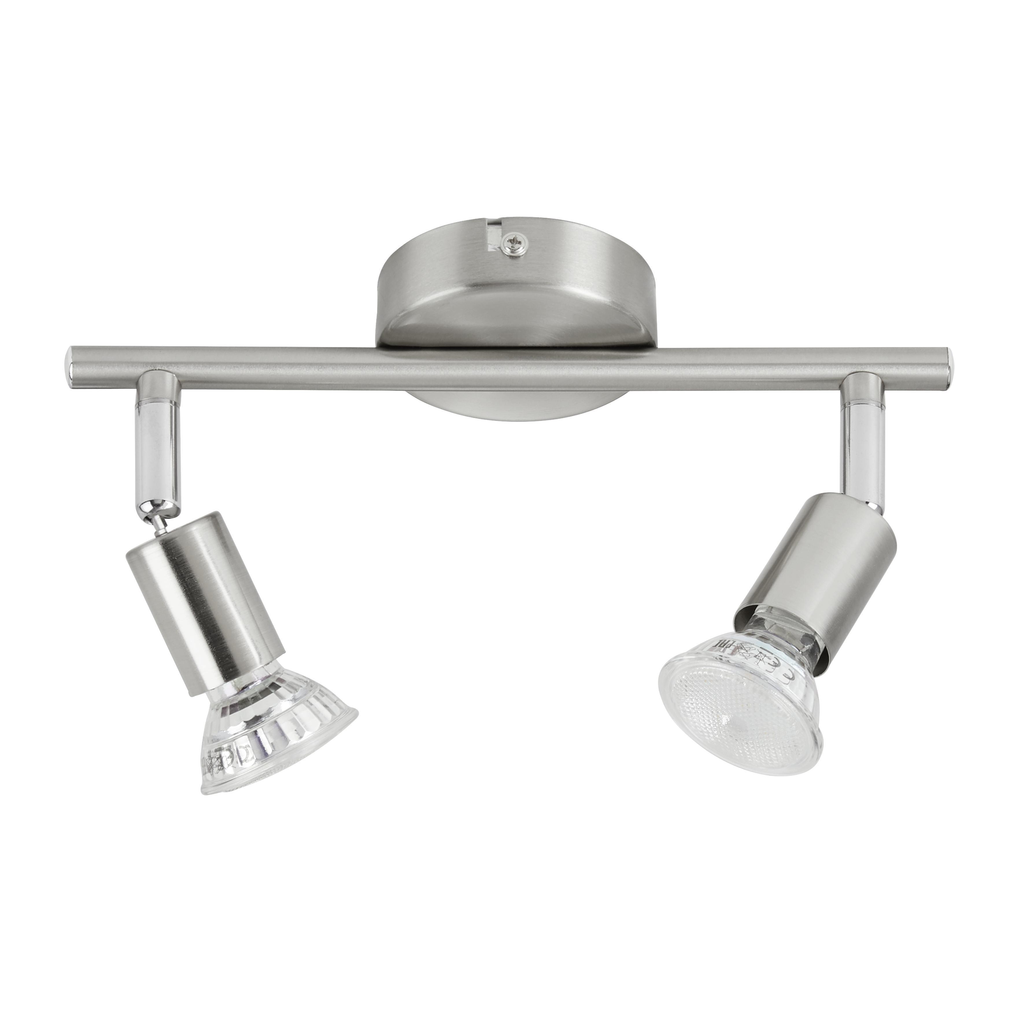 LED Strahler Fritz, max. 2x3 Watt