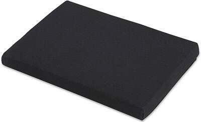 Spannbetttuch Basic in Schwarz, ca.150x200cm - Schwarz, Textil (150/200cm) - MÖMAX modern living