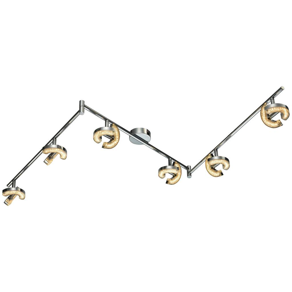 LED-Strahler Star, max. 6x6 Watt