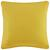 Kissenhülle Steffi in Messing ca. 50x50cm - Messingfarben, Textil (50/50cm) - Mömax modern living