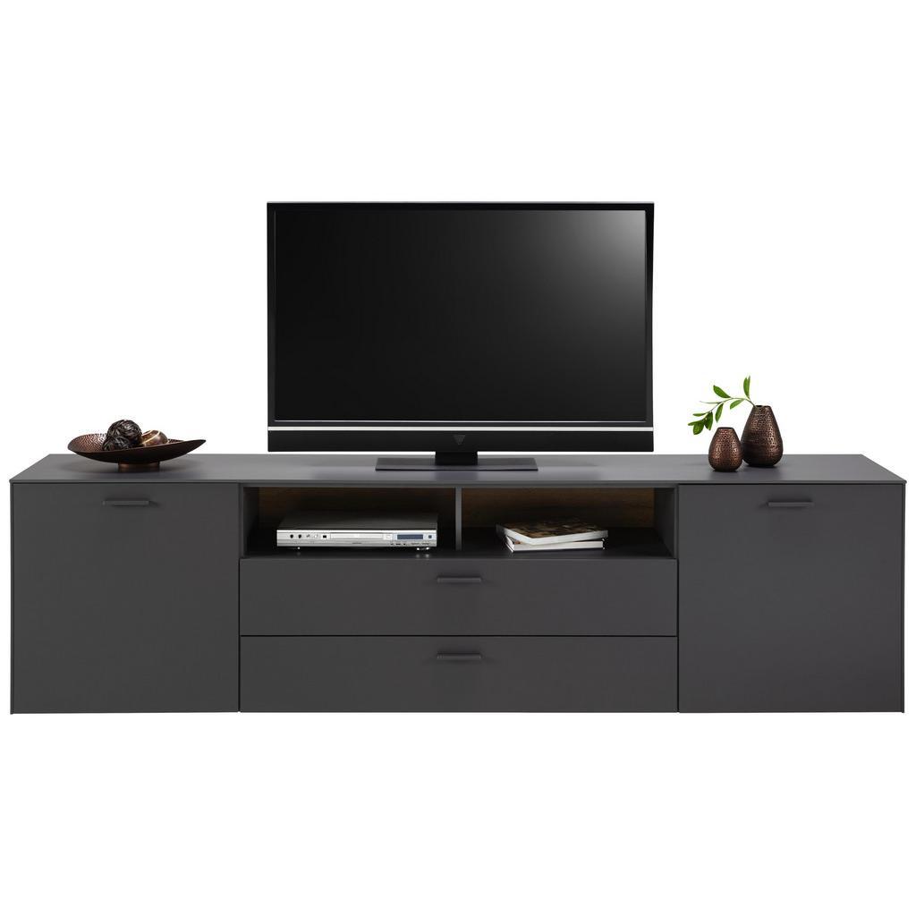 TV-Element Anthrazit