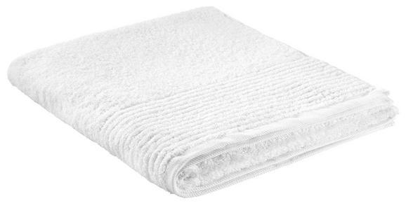 Duschtuch Dyckhoff 70x140cm - Weiß, KONVENTIONELL, Textil (70x140cm) - DYCKHOFF