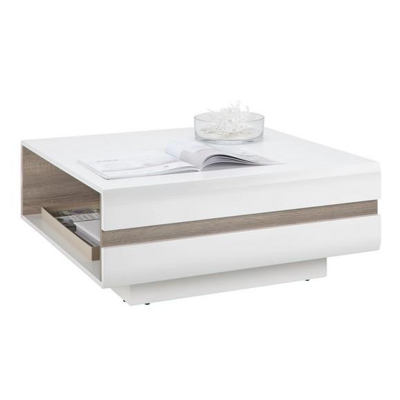 couchtisch in wei online kaufen m max. Black Bedroom Furniture Sets. Home Design Ideas
