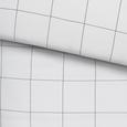 Bettwäsche Lines ca.140x200cm - Textil (140/200/1cm) - Mömax modern living