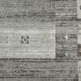 Webteppich Montana 3 ca. 160x230cm - Grau, Textil (160/230cm) - Mömax modern living