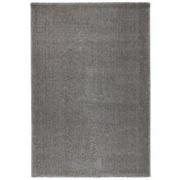 Webteppich Rubin ca. 160x230cm - Hellgrau, MODERN (160/230cm) - Mömax modern living