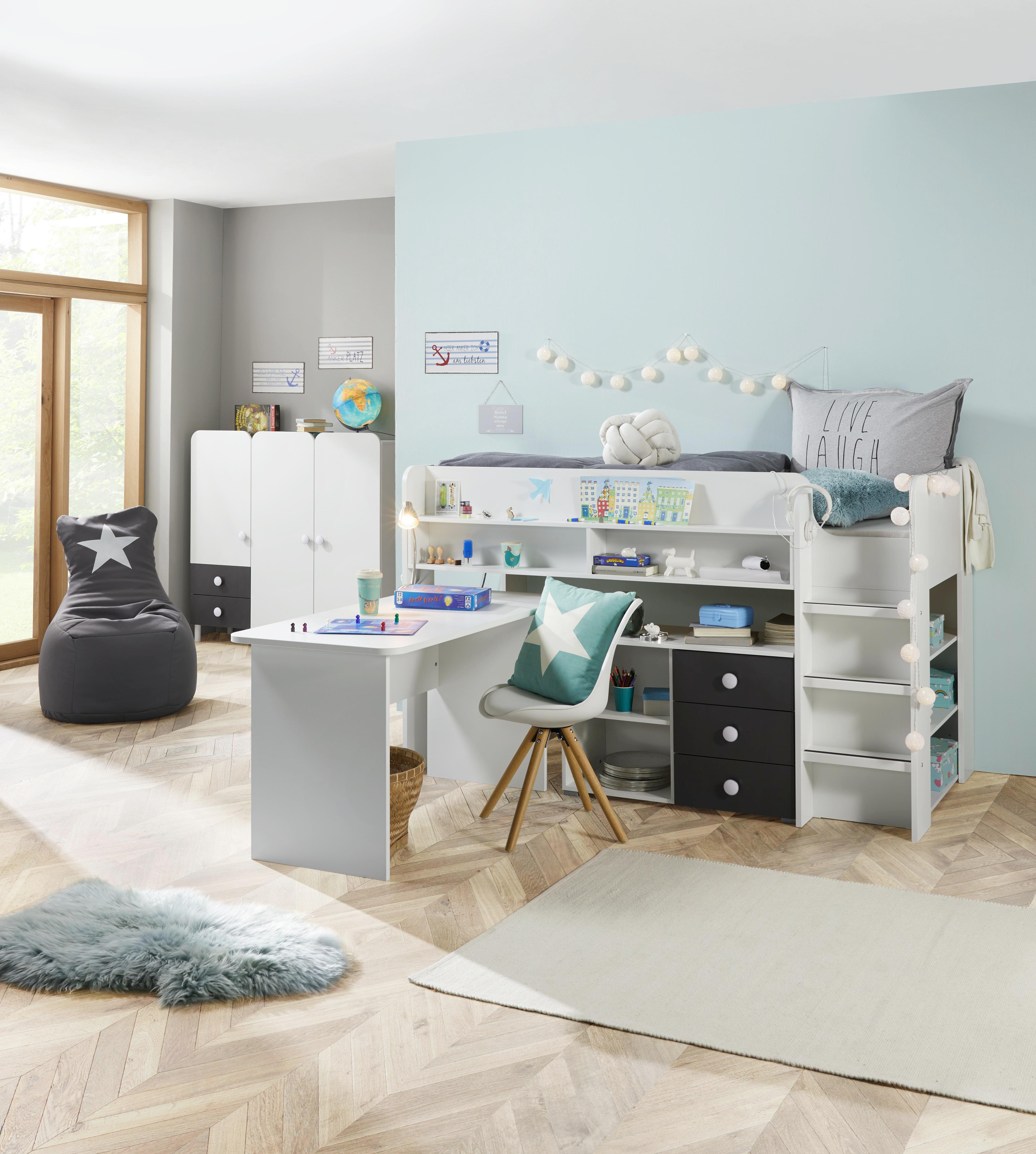 Kinderbetten Entdecken | Mömax