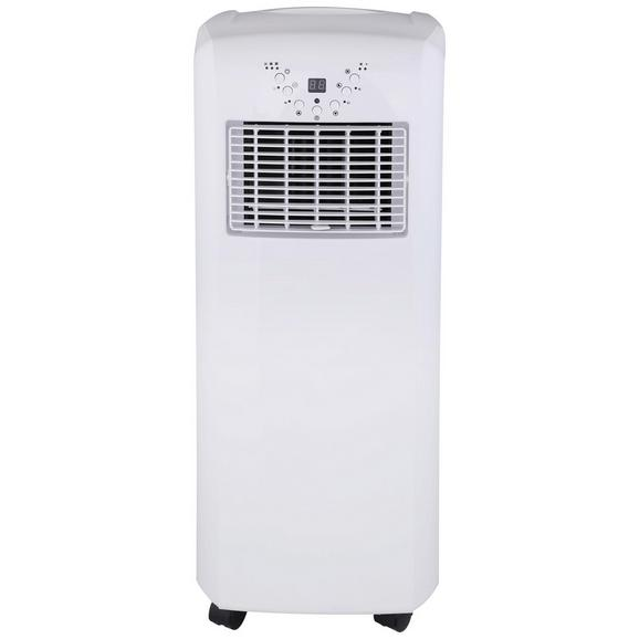 Klimaanlage Kopü max. 2000 Watt - Weiß, Kunststoff (30,5/´75,2/38,3cm) - Insido