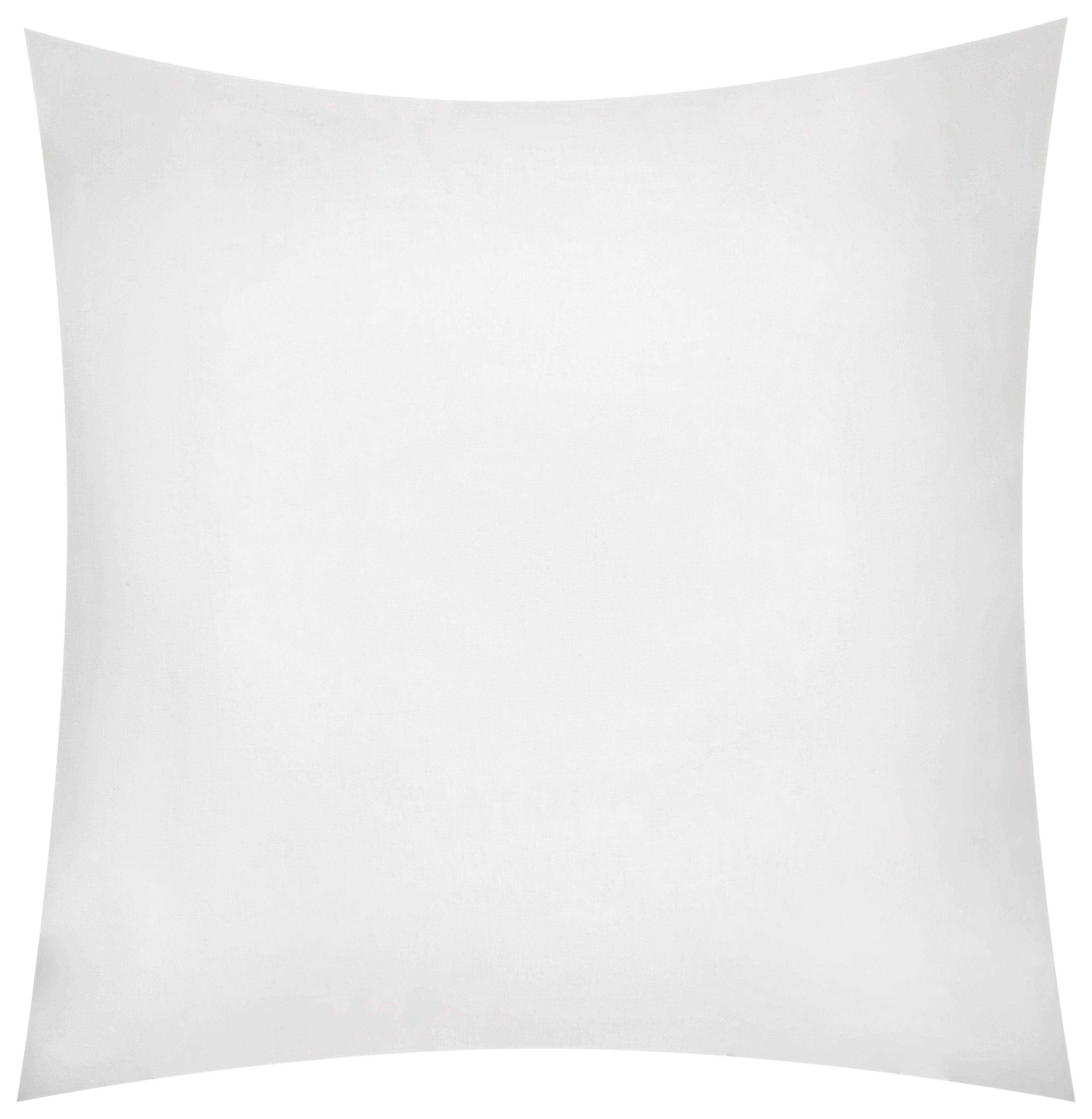 Díszpárna Bigmex - fehér, textil (65/65cm) - MÖMAX modern living