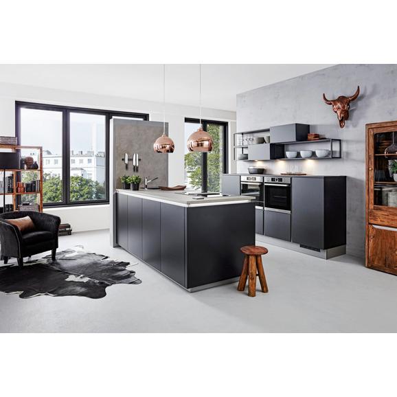 Einbauküche Nolte Feel Schwarz online kaufen ➤ mömax