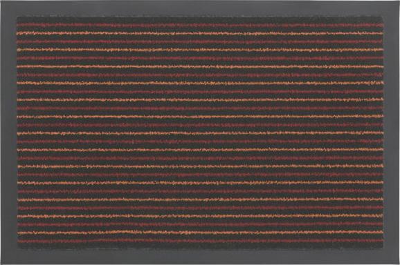 Fußmatte Tango, ca. 80x120cm - KONVENTIONELL, Textil (80/120cm) - Mömax modern living