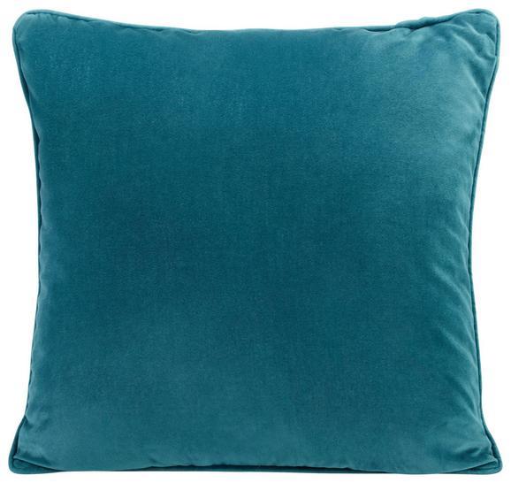 Díszpárna Viola - zöld, textil (45/45cm) - MÖMAX modern living