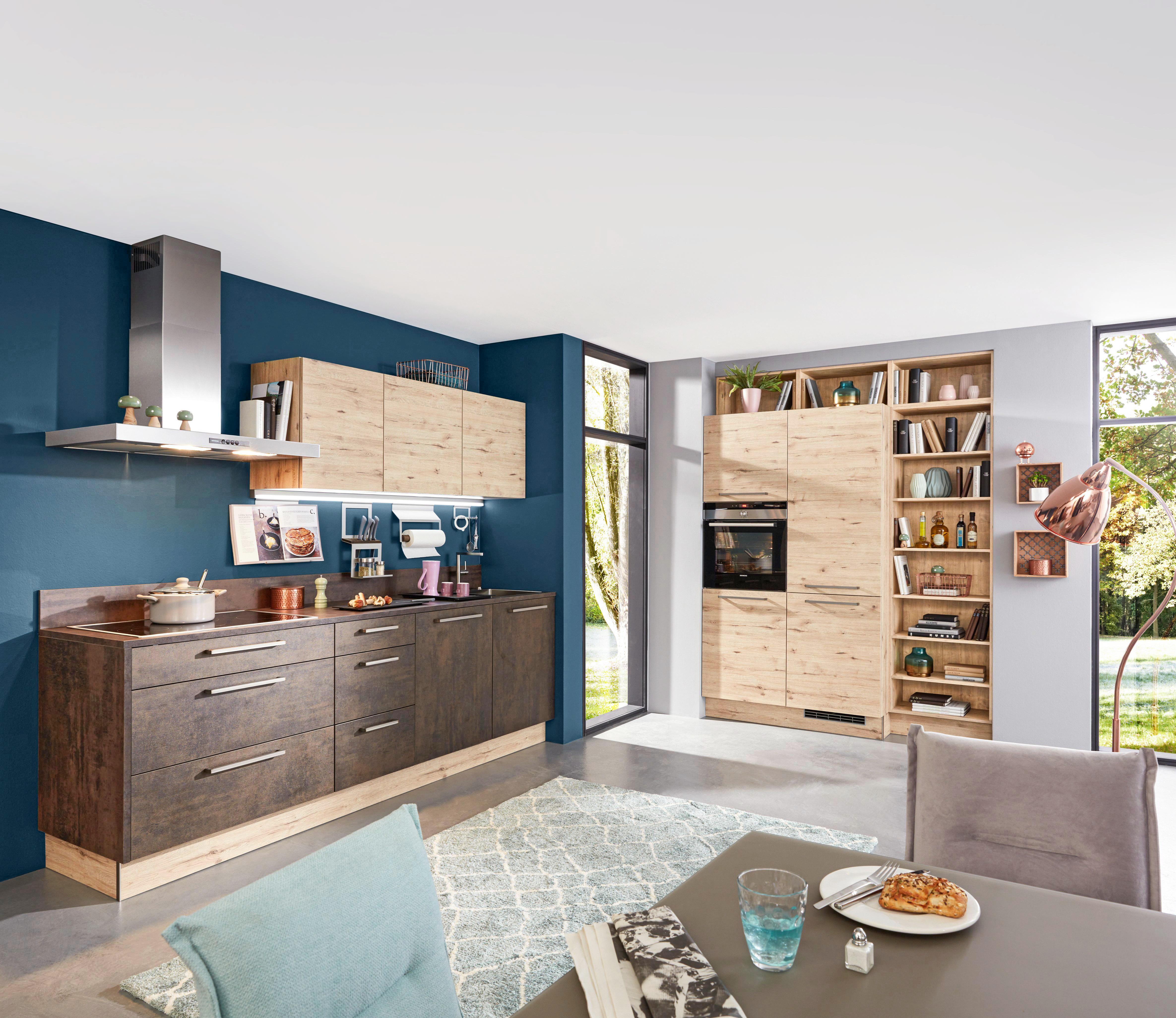 Einbauküche Stone Artwood Online Kaufen ➤ Mömax