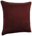 Kissen Malea ca.45x45cm in Rot - Rot, MODERN, Textil (45/45cm) - Mömax modern living