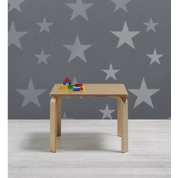Kindertisch In Weiss Ca 66 5x50x50cm Online Kaufen Momax