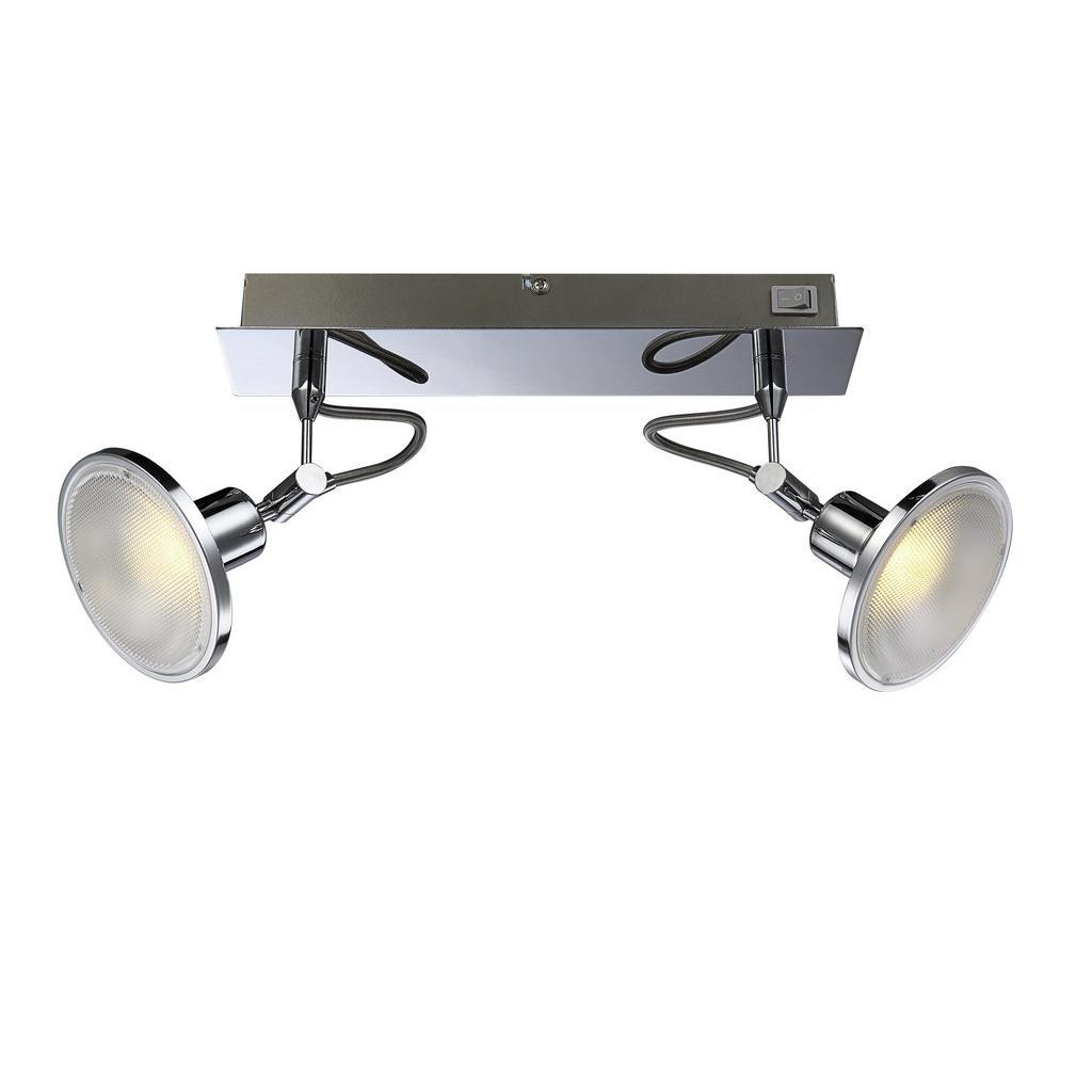 LED-Strahler max. 5 Watt 'Aaron'