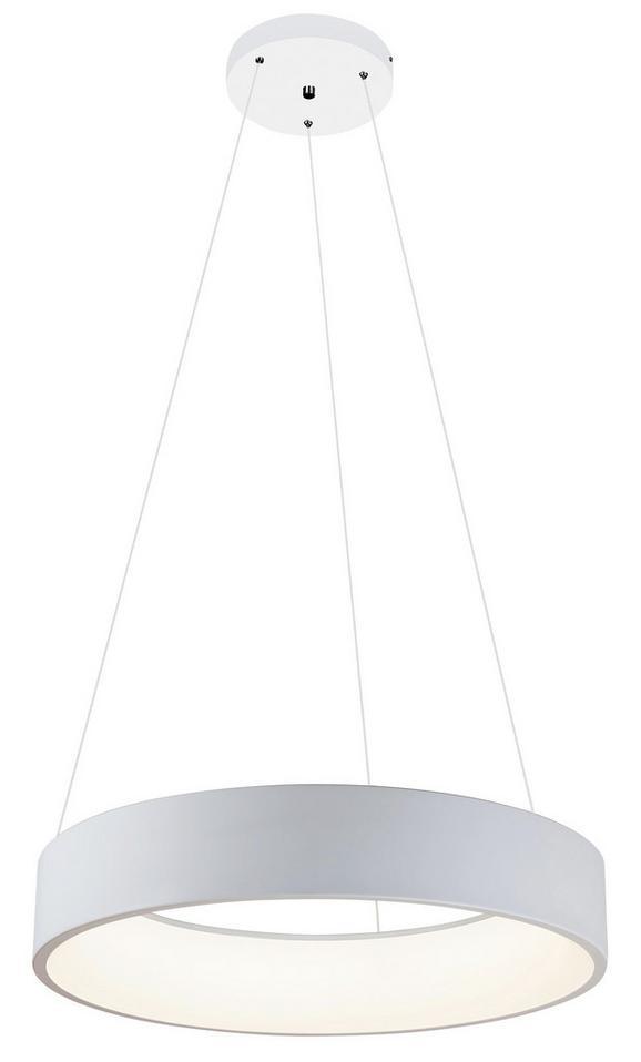 Mennyezeti Lámpa Adeline - Fém (59,5/59,5/11cm)