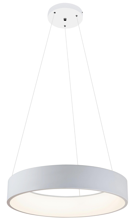 Mennyezeti Lámpa Edeline - fém (59,5/59,5/11cm)
