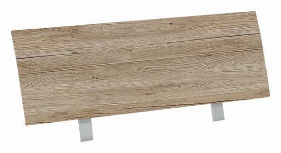 Vzglavje Belia - Konvencionalno, les (140cm) - Mömax modern living