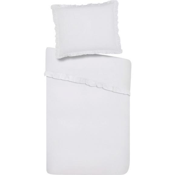 bettw sche r schen wei 140x200cm online kaufen m max. Black Bedroom Furniture Sets. Home Design Ideas