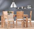 Sitzkissen Weiß ca.45x5x45cm - Beige, LIFESTYLE, Textil - Zandiara