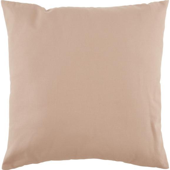Pernă Decorativă Zippmex - culoare natur, textil (50/50cm) - Based