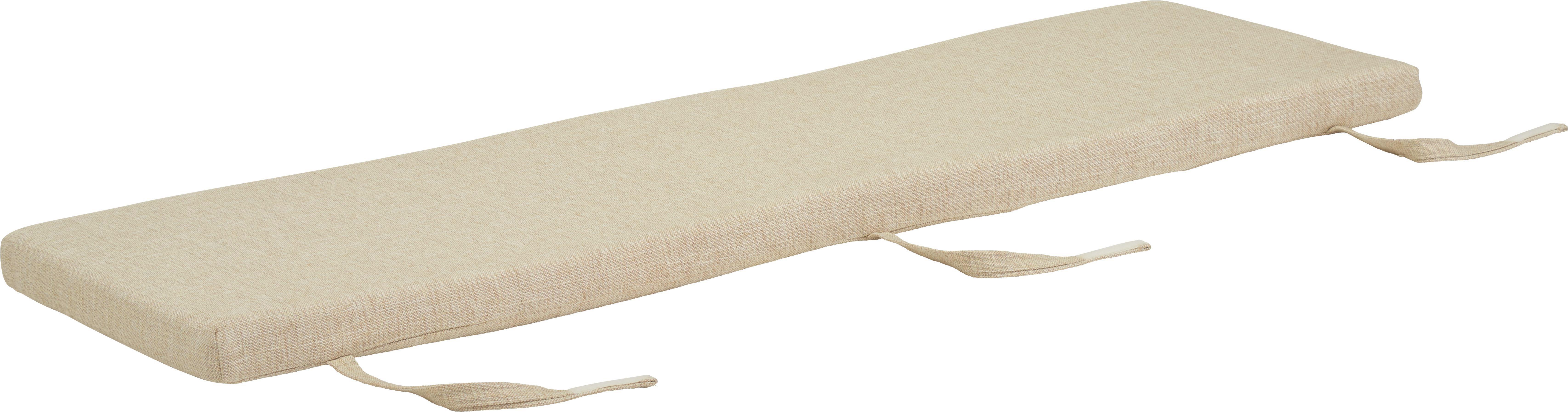 Ülőpárna Industry - bézs, Lifestyle, textil (140/40/5cm)