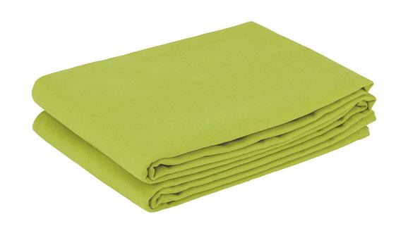 Prt Steffi - svetlo zelena, tekstil (140/260cm) - Mömax modern living