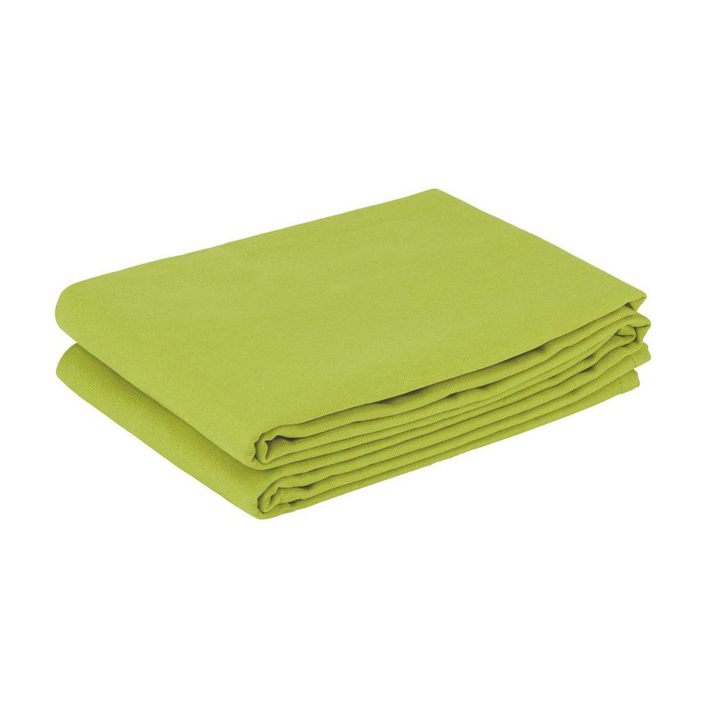 Tischdecke Stefi in Grün