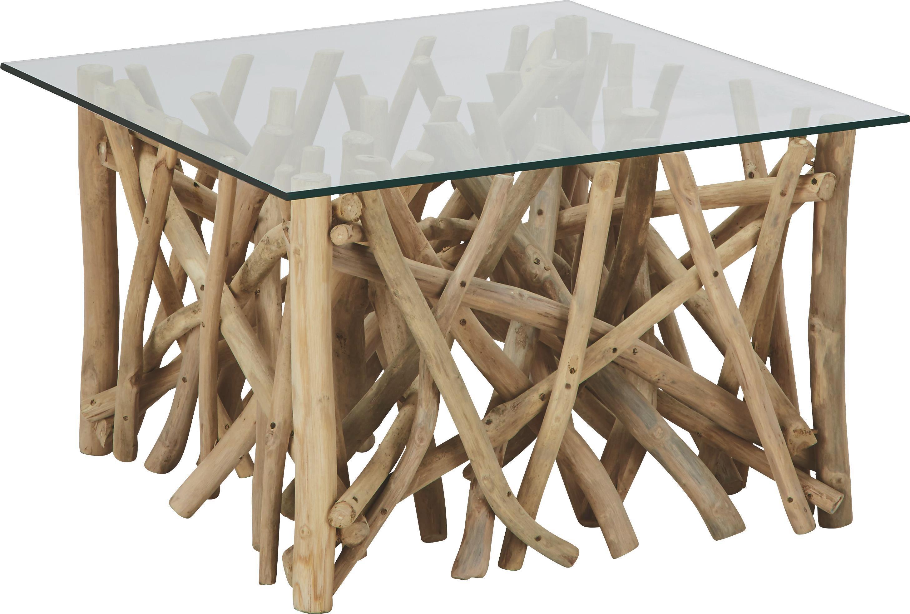 Couchtisch Aus Holz/Glas Online Kaufen ➤ Mömax