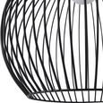 Viseča Svetilka Jesse - Moderno, kovina/umetna masa (30/140cm) - Mömax modern living