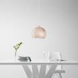 Lustră Konrad - arămiu, Modern, plastic/metal (30/30/150cm) - Mömax modern living