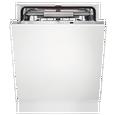 Geschirrspüler FSE63800P - (59,6/81,8/55cm) - AEG