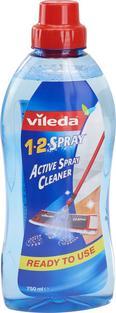 Reinigungsmittel Wanda - (8,5/26,1/6,5cm) - VILEDA