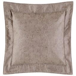 Zierkissen in Hellgrau ca. 50x50cm - Hellgrau, KONVENTIONELL, Textil (50/50cm) - Premium Living