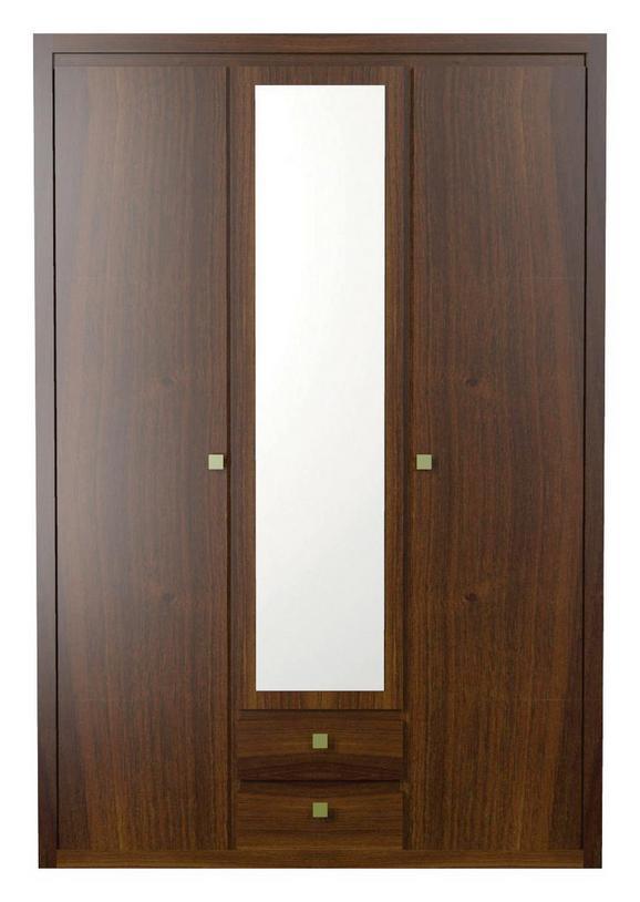 Ruhásszekrény Indigó - konvencionális (150/219/54cm)
