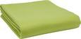 Polár Pléd Trendix - Zöld, Textil (130/180cm) - Mömax modern living
