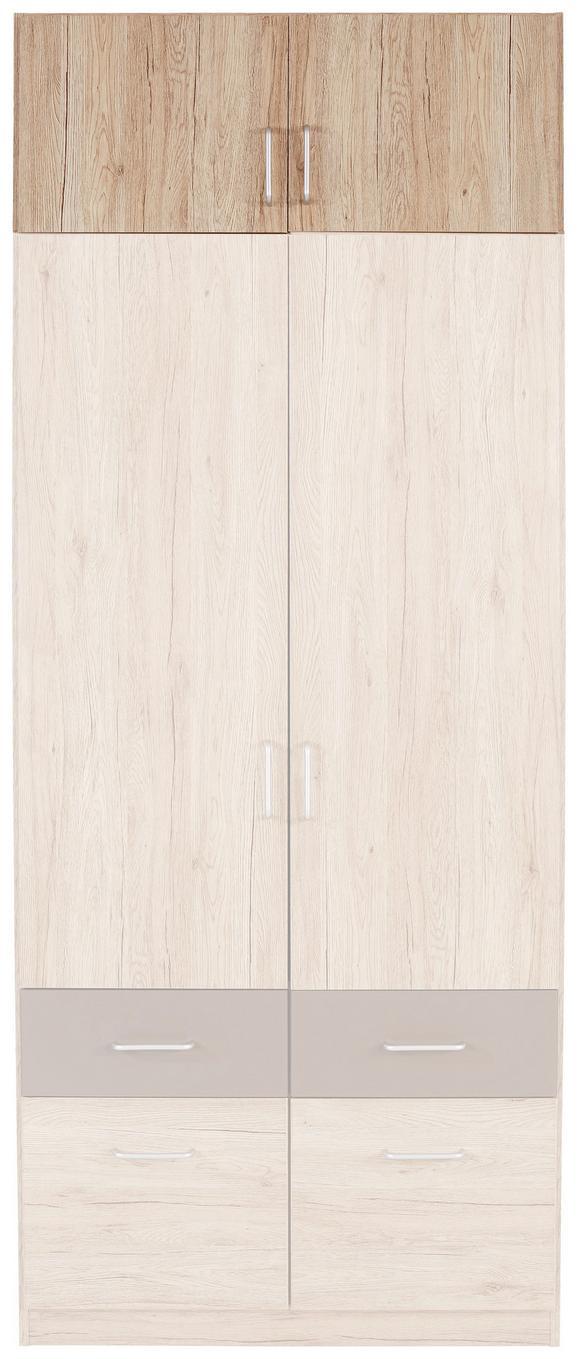 Szekrényrátét Alen-extra - konvencionális, Faalapú anyag (91/39/54cm)